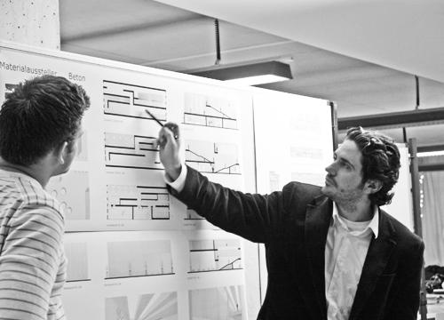 Architekt Lehre tm architekten lehre